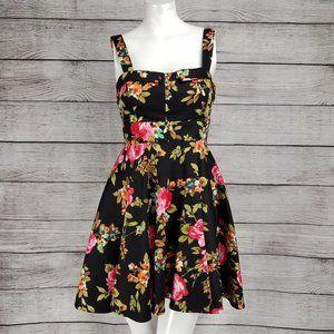 Gabriella Rocha S Arabesque Fit & Flare Mini Dress